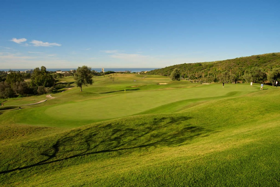 Marbella Golf Country Club 3887