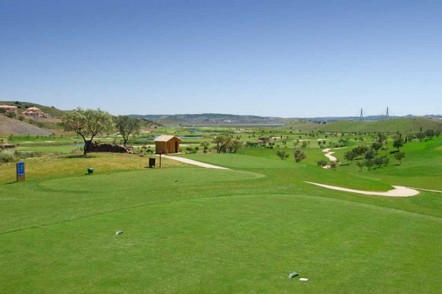 Quinta do Vale Golf 1125