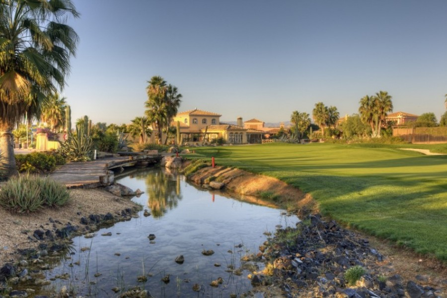 Desert Springs Golf Club 647