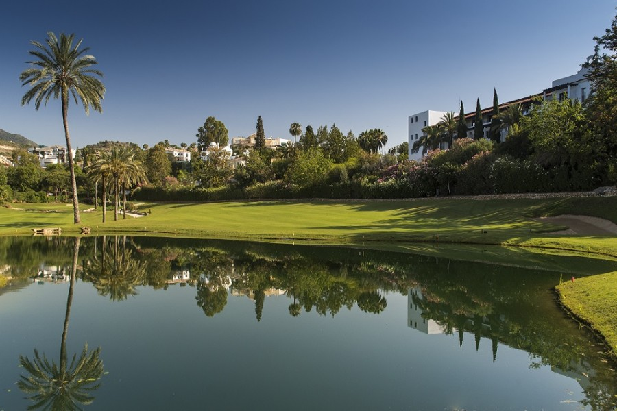 La Quinta Golf & Country Club 3897