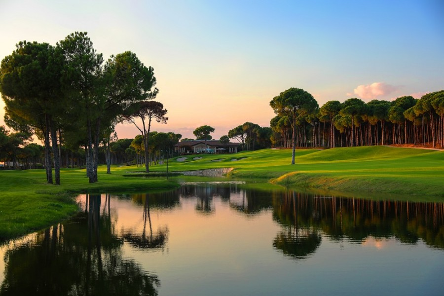 Carya Golf Club 391