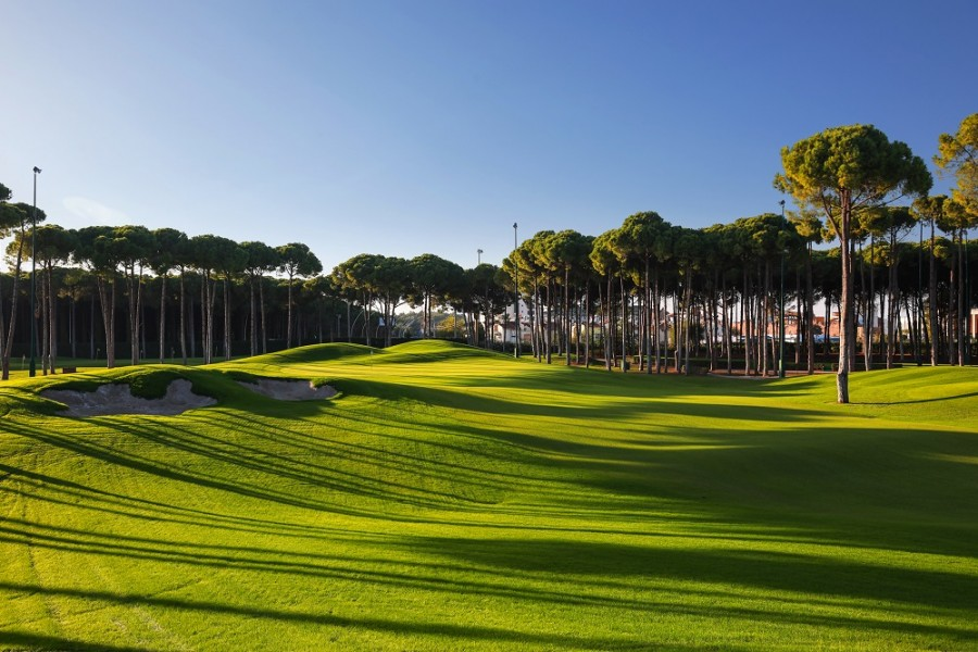 Carya Golf Club 384