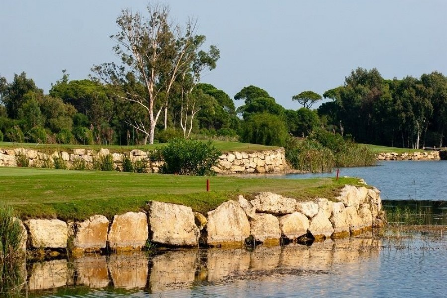 Antalya Golf Club - PGA Sultan 404