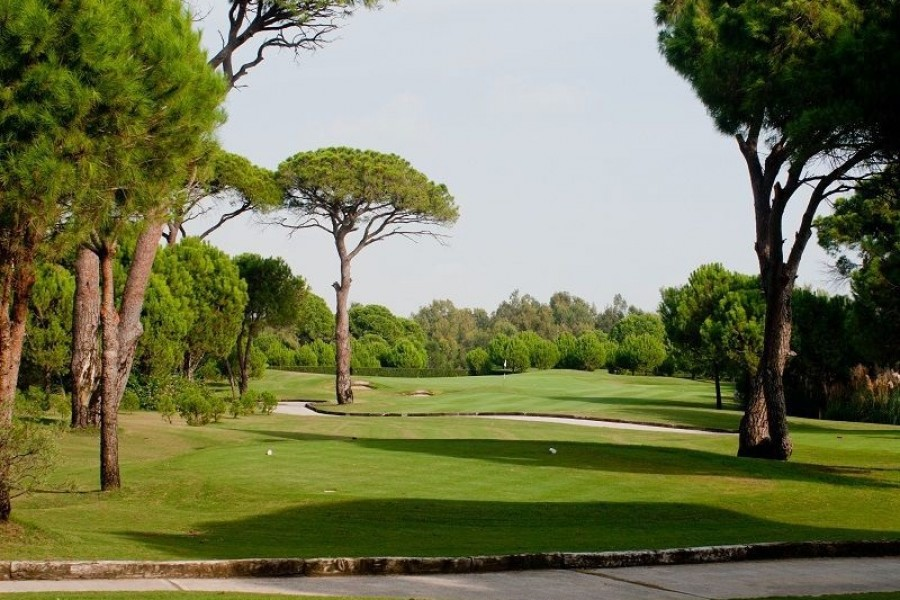 Antalya Golf Club - PGA Sultan 402
