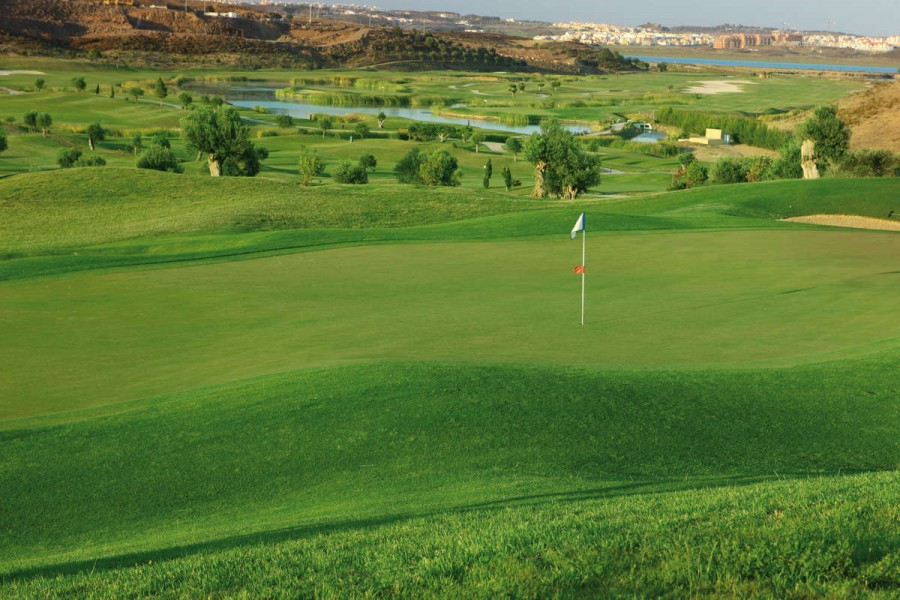 Quinta do Vale Golf 1122