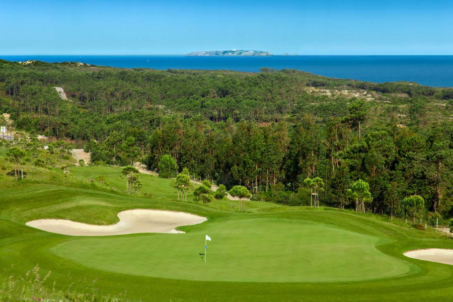 Royal Óbidos Golf 1007