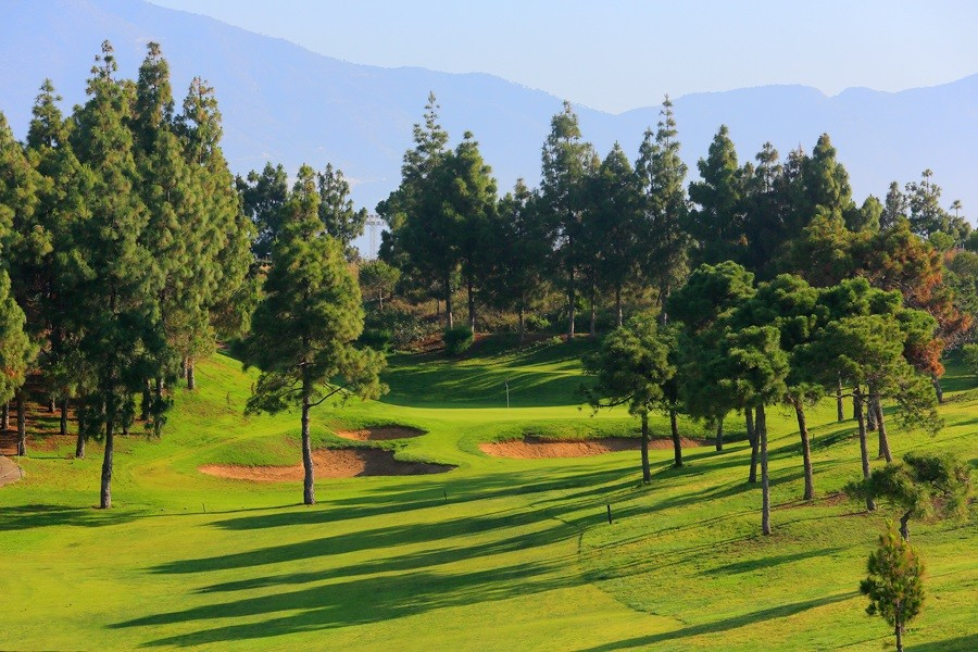 El Chaparral Golf Club 3894