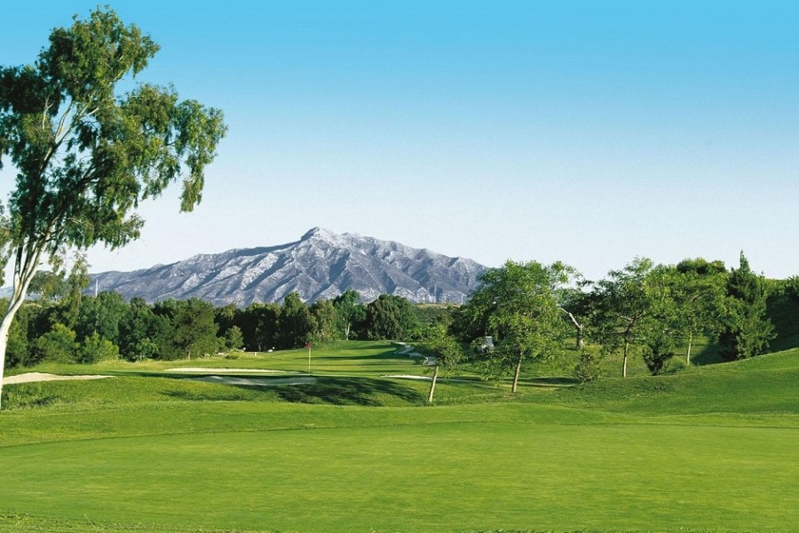 Atalaya Golf & Country Club 3877