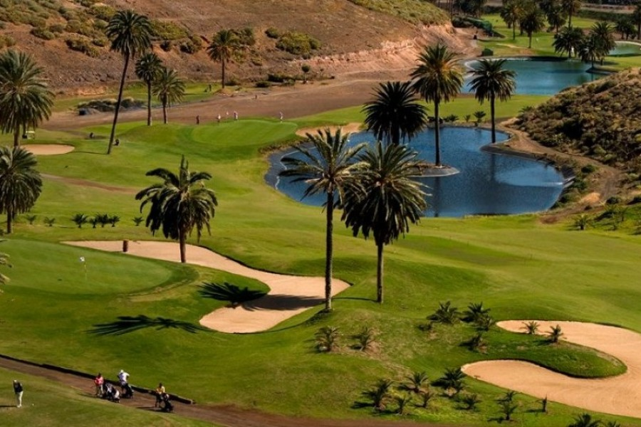 El Cortijo Golf Club 38