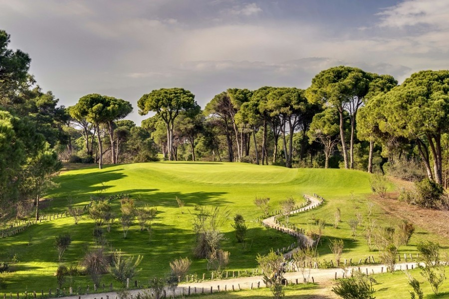 Cornelia Golf Club (Nick Faldo Course) 160