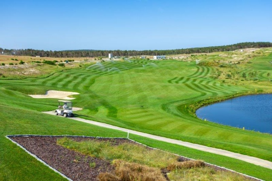 Royal Óbidos Golf 1002