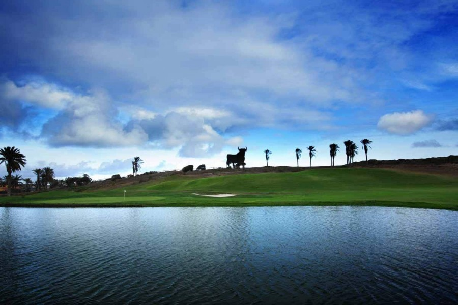 El Cortijo Golf Club 39
