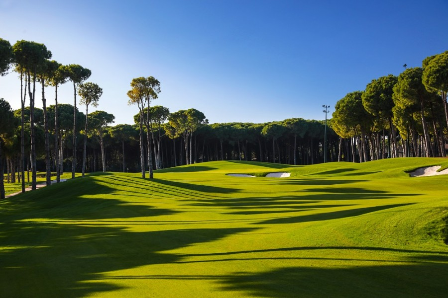 Carya Golf Club 383
