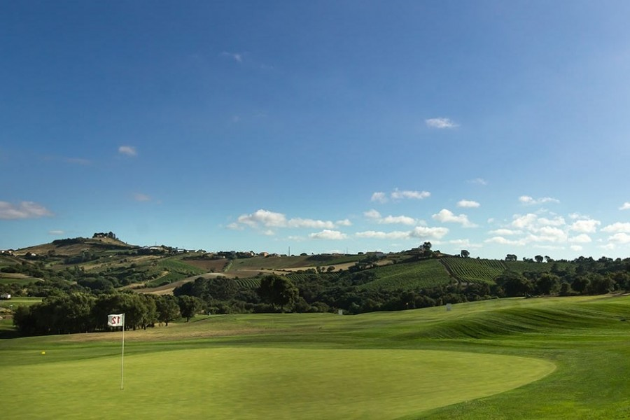 Campo Real Course 4123