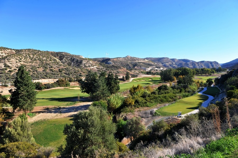Secret Valley Golf 3540