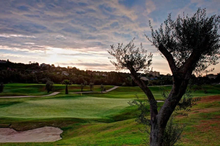 Marbella Golf Country Club 3888