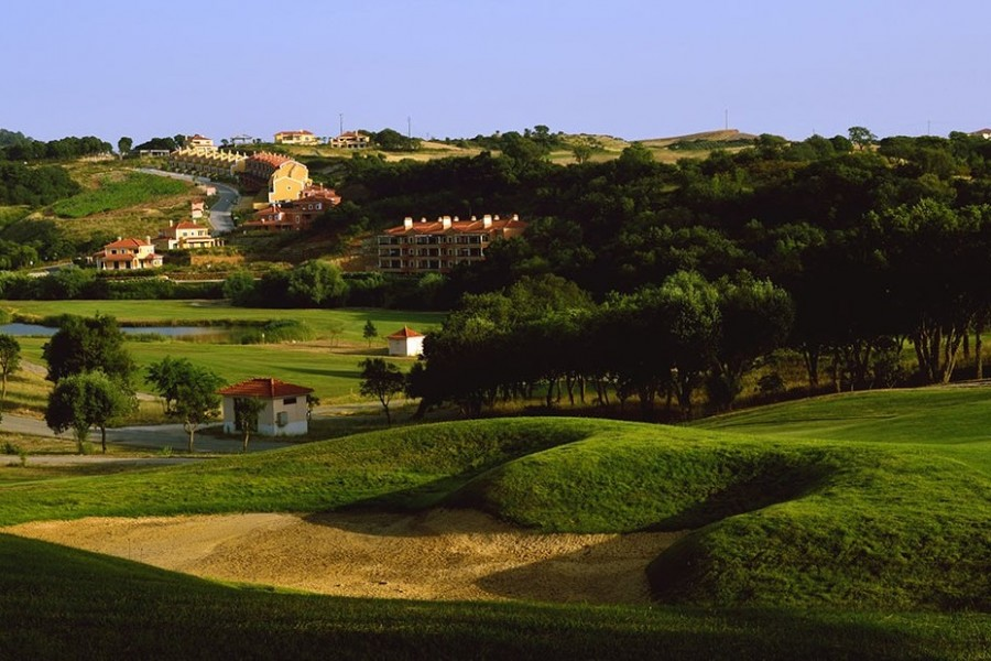 Campo Real Course 4118