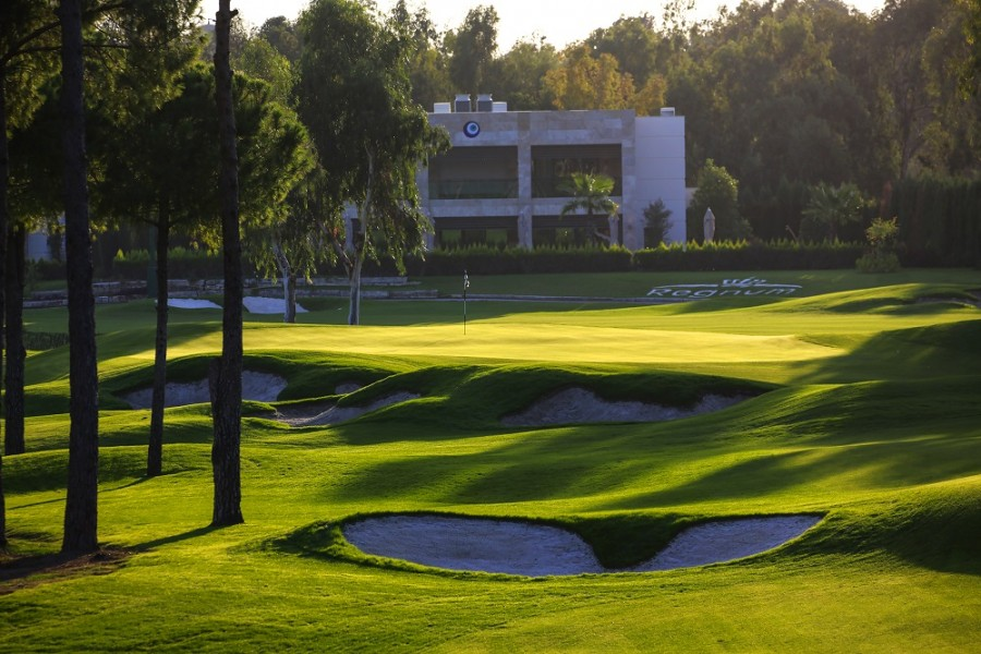Carya Golf Club 387