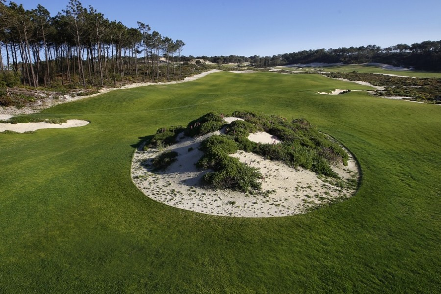 West Cliffs Golf Links 2261