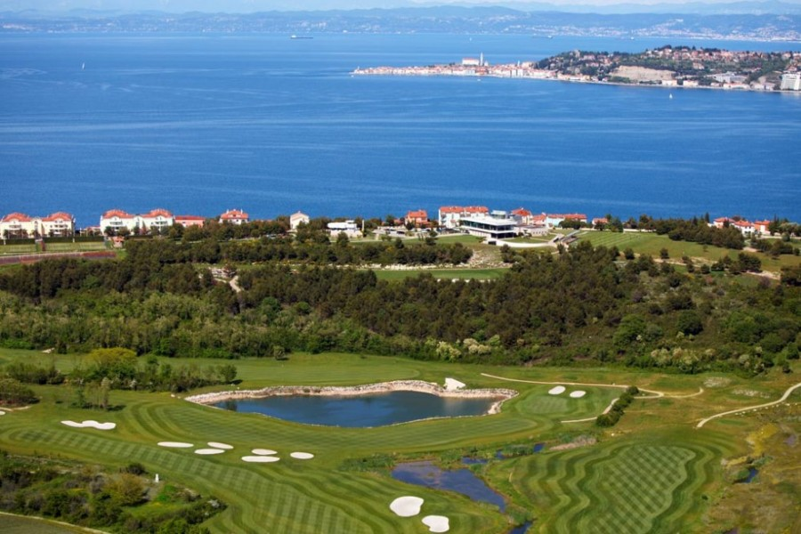 Golf Club Adriatic 3401