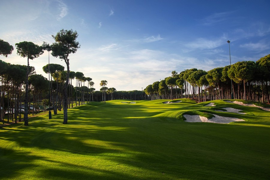 Carya Golf Club 388