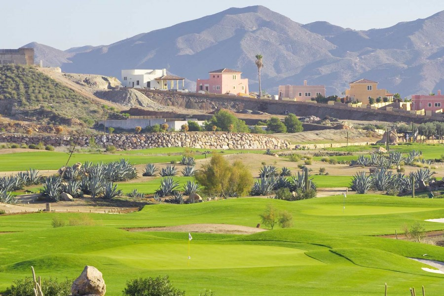 Desert Springs Golf Club 644