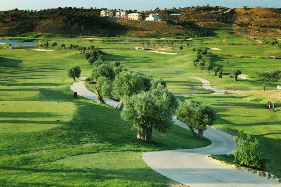 Quinta do Vale Golf 1120