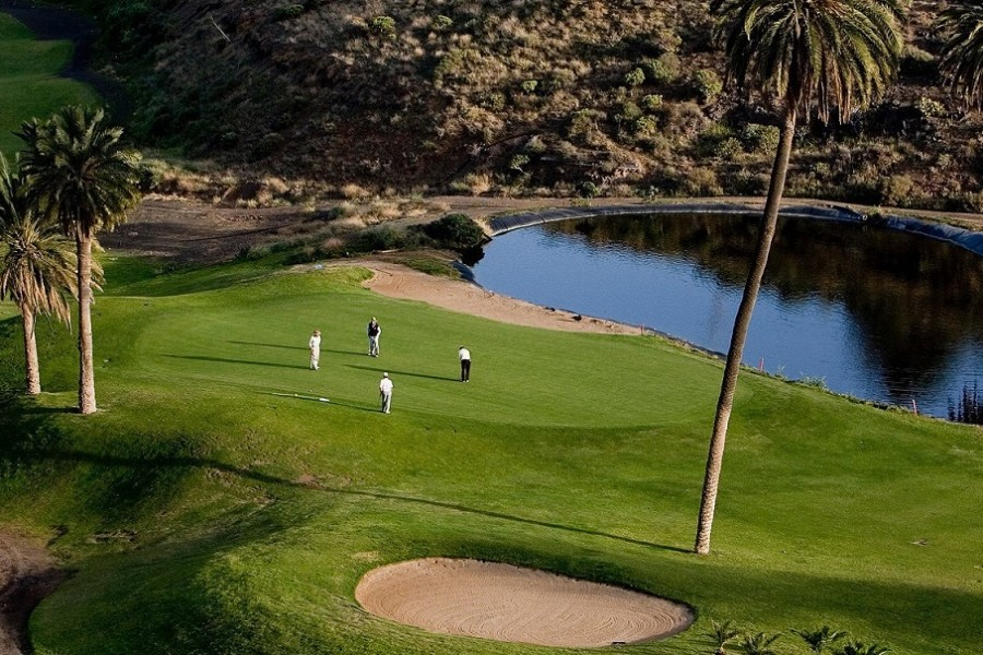 El Cortijo Golf Club 29