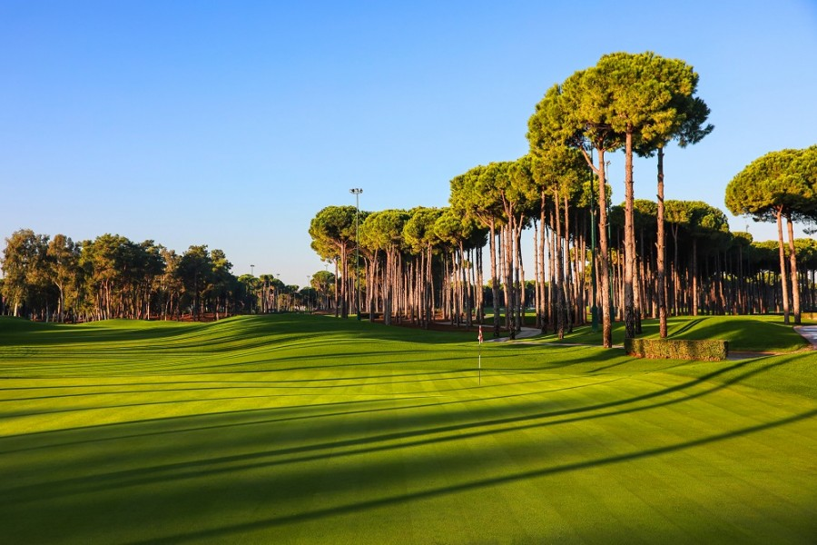 Carya Golf Club 385