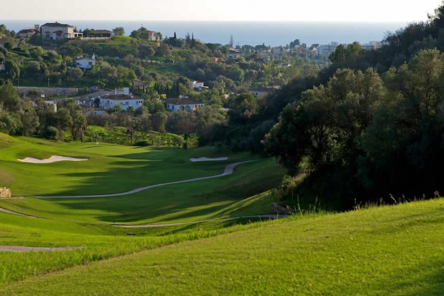 Marbella Golf Country Club 3885