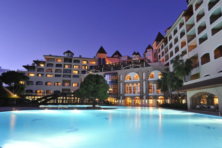 Sirene Belek Golf & Wellness Hotel 377