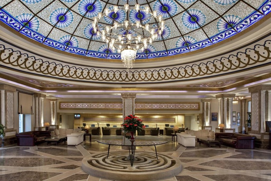 Kempinski Hotel The Dome Belek 656