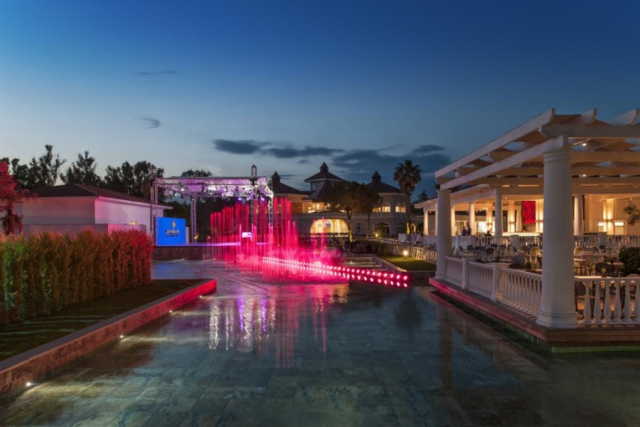 Sirene Belek Golf & Wellness Hotel 381