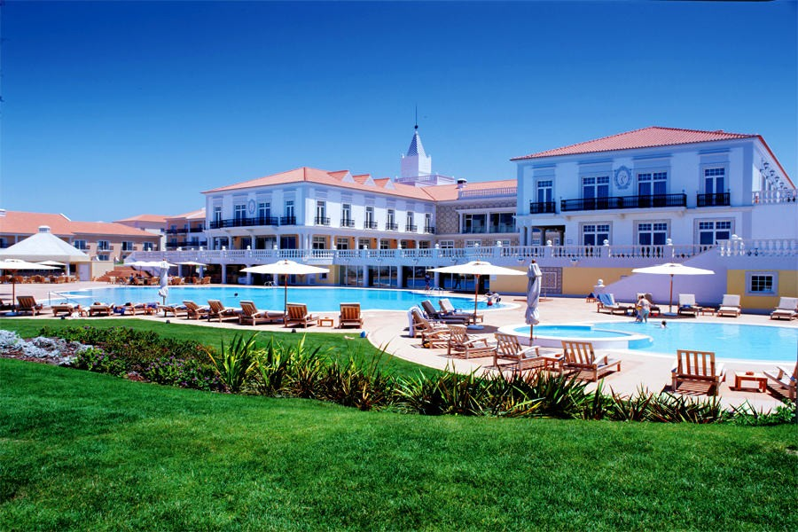Praia D'El Rey Marriott Golf & Beach Resort 2237