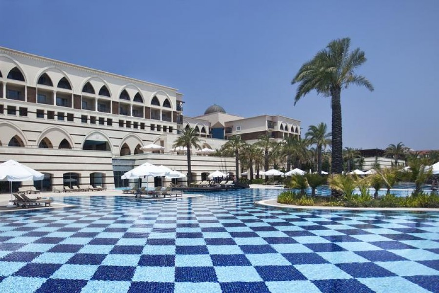 Kempinski Hotel The Dome Belek 662
