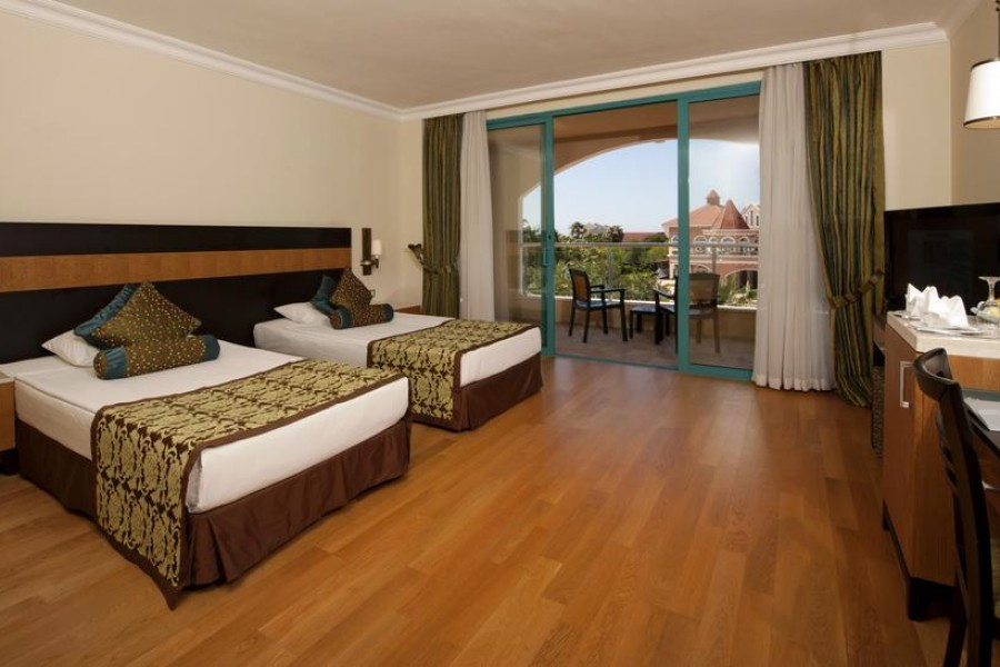 Sirene Belek Golf & Wellness Hotel 369