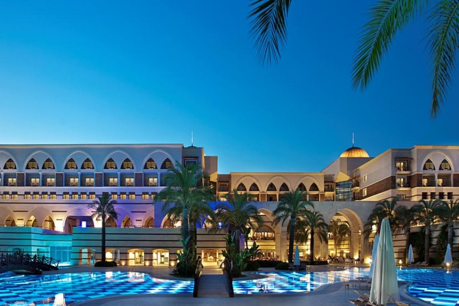 Kempinski Hotel The Dome Belek 664