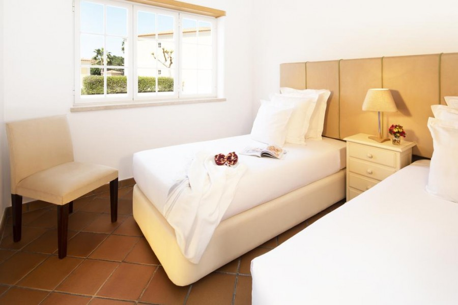 Praia D'El Rey Beachfront Villas 2264