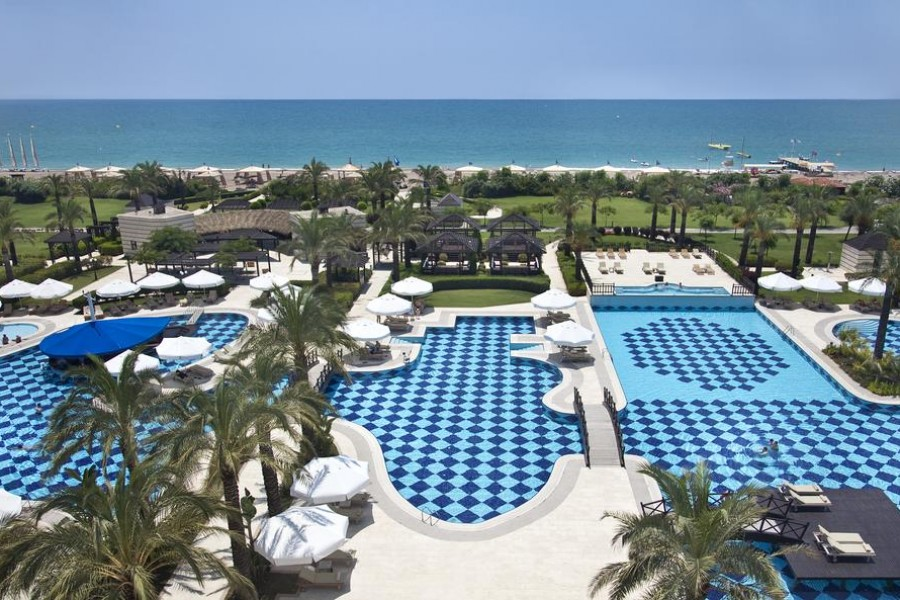 Kempinski Hotel The Dome Belek 654
