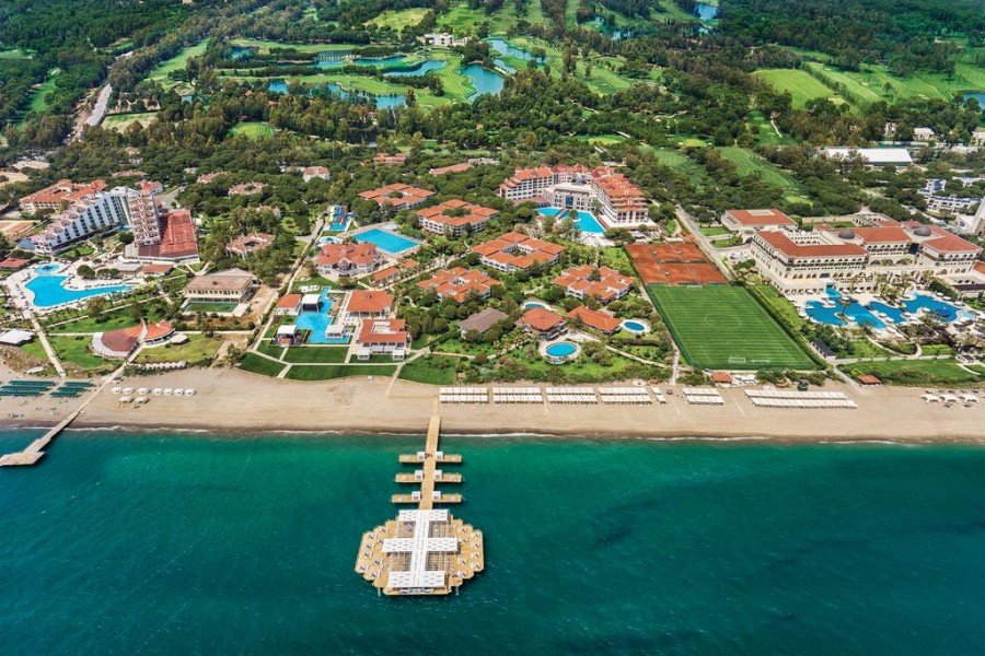Sirene Belek Golf & Wellness Hotel 368
