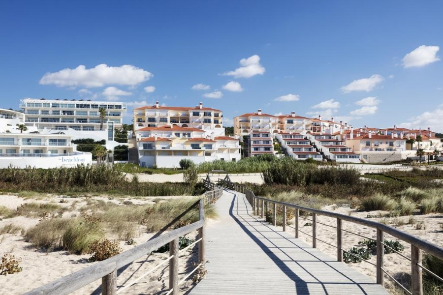 Praia D'El Rey Beachfront Villas 2266
